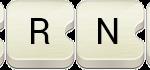 Letra más frecuentes en Español